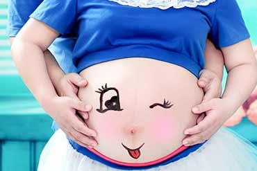 香港验血看性别想孕妈妈所想!
