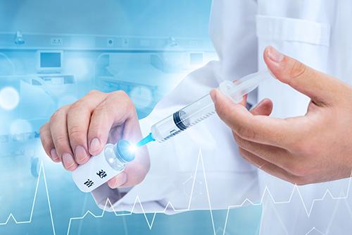 HPV 造成的影响可通过接种HPV疫苗预防