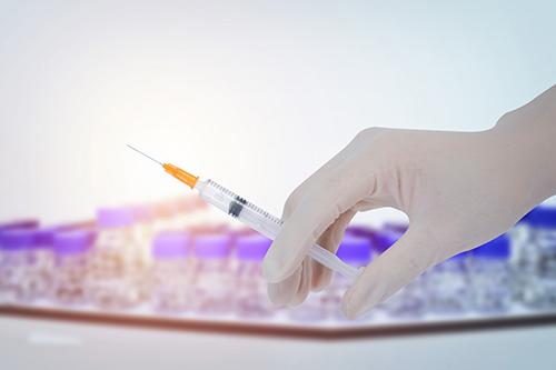HPV疫苗(九合一)合适男性接种吗?