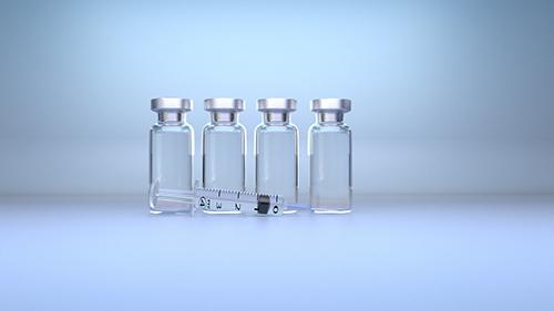 九价HPV疫苗代言人:蔡卓妍(阿Sa)