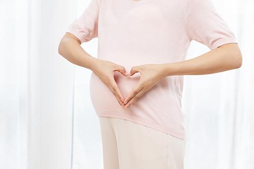 为了防止畸形胎儿的出生,产前检测很重要!