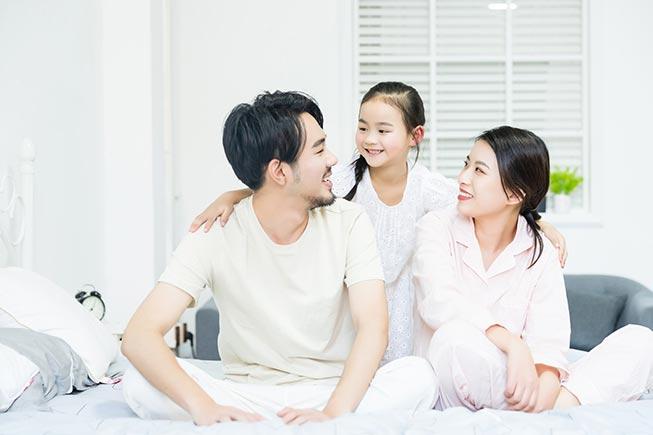 怕孩子生下来后长得不像自己?香港产前亲子鉴定可以证明亲子关系