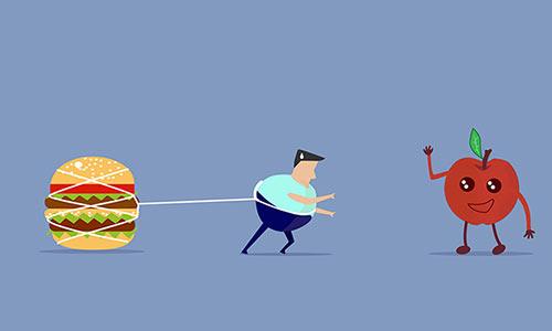 """""""快速清肠减肥法"""",最胖的人减掉660斤"""
