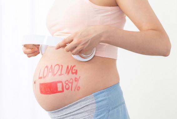 怀孕了,产检时间怎么算?什么时候要做B超?
